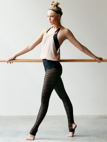 barre workout gear (5)