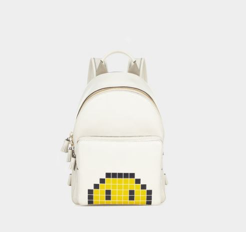 Anya Hindmarch_PixelSmileyMiniBackpak