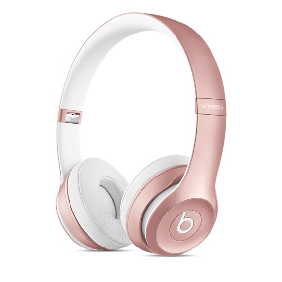 Beats-Solo2-wireless-rose