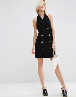 diana-wah-london-x-asos-halter-neck-blazer-dress