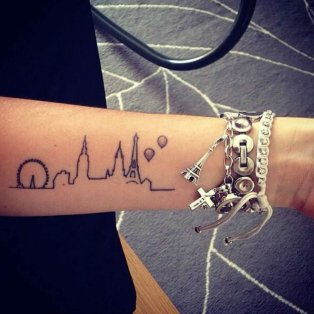 skyline tattoo (2)