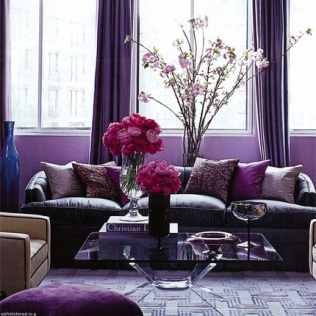 Ultra Violet Decor (10)