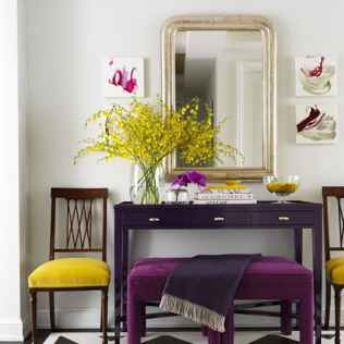 Ultra Violet Decor (11)