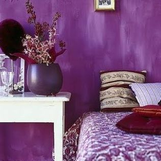 Ultra Violet Decor (12)