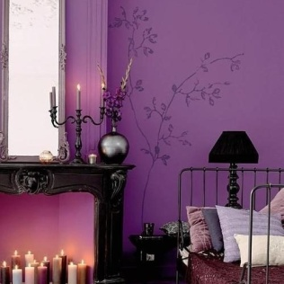 Ultra Violet Decor (13)