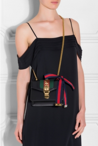 gucci sylvie leather bag (14)